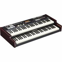 Hammond Sk2 Organo Portatil Sk-2