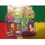 Zoológico De Polly Pocket De Mattel.