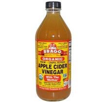 Bragg - Orgánica Vinagre De Manzana - 16 Oz.