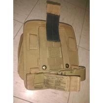 Piernera Botiquin Militar Ifak Tactico Us Army Usmc Coyote