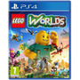 Videojuego Lego Worlds Ps4   Game35