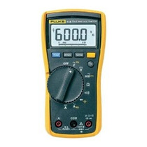 Fluke 115 Compacto True-rms Multímetro Digital