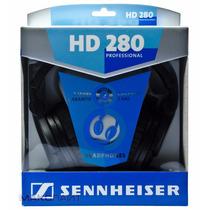 Audifonos Sennheiser Hd 280 Professional Grabacion Musicos
