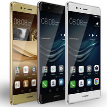 Huawei P9 Plus Dual Sim 64gb Camara Dual 12mpx Octa-core