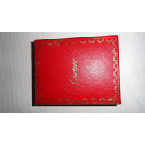 Herms O Tarjetero Cartier Paris Original Vuittn Ganalo ¡¡