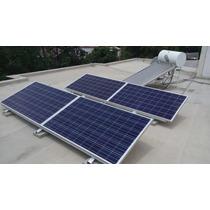 Sistemas Fotovoltaicos, Diseño, Asesoría, Capacitación