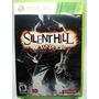Silent Hill Downpour Xbox 360