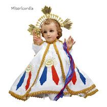 Vestidos Para Niño Dios 2019 Bordados Telas Finas En Venta