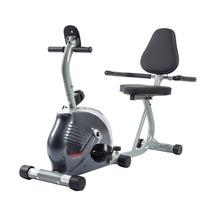 Bicicleta Estacionaria Magnetica Sunny Health & Fitness
