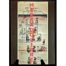 Codice Arbol Genalogico De Los Reyes Zapotecos. Alfonso Caso