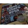 Grand Theft Auto 3 San Andreas Xbox 360 Original