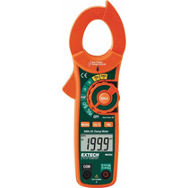 Multimetro De Gancho Extech Ma250 Compact Clamp Meter