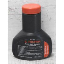 Aceite De 2 Tiempos De 118 Ml Truper Act-2t-4