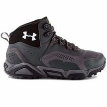 Botas Outdoor Ua Glenrock Mid Under Armour Ua348