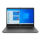 Laptop Hp 14-cf2063la Intel Core I3 8 Gb 1 Tb Win 10 Home