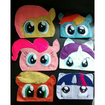 Dulceros Tipo Lapicera My Little Pony