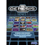 Sega Genesis Classic Game Pack [descargar]