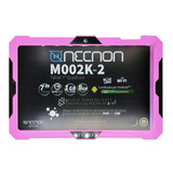 Tablet Necnon M002k-2 7  8gb Rosa Con Memoria Ram 1gb
