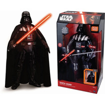 Star Wars Darth Vader Interactivo 45 Cms Entrega Inmediata !