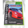 Xbox 360 Test Drive Ferrari Racing Legends Con Envio