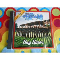 Banda El Recodo Cd Hay Amor 2005