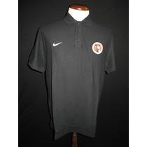 Camisa Xoloitzcuintles De Calientes Tijuana Xolos Nike Polo