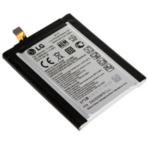 Pila Bateria Lg Bl-t7 Optimus G2 3000mah D800 D801 Ls980 Nvo