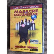 Masacre En Columbine - Bowling For Columbine - Michael Moore