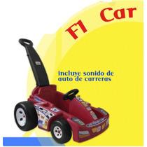 Montables; F1car (el Montable Formula 1 Para Tu Bebe)