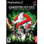 Ghostbusters The Videogame Ps2 Nuevo