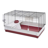 Midwest Homes For Pets Wabbitat Deluxe Rabbit Home Kit, 39.