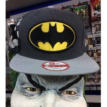 Gorra New Era Batman 9 Fifty Hero Sider
