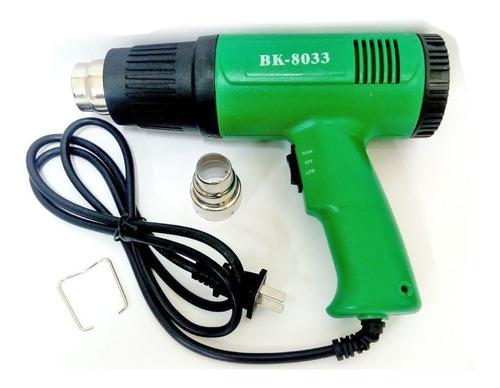 Pistola Electrica De Calor Baku Bk 8033