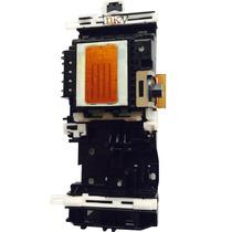 Cabezales Para Impresora Brother Dcpj 125
