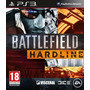 Battlefield Hardline Ps3 + Pase En Linea .: Finalgames :.