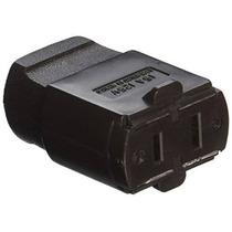 Leviton L00-00102-00p 2 Hilos De Luz Polarizada Conector Deb