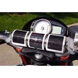 Estereo Para Moto Con Bocinas Bluetooth Fm Usb Radio Mp3 Sd