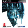 Aliens Colonial Marines Para Playstation 3 -ingamemx-