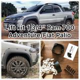 Lift Kit Ram 700 Adventure Slt Fiat Strada Adventure