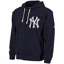 Sweaters Majestic Ny. Yankees Fan Ap17ls-ny Marino Pv