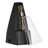Metrónomo Mecánico Universal Estándar Abs Material Guitarra
