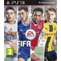 Fifa 17 + Ultimate Team + Online Pass Ps3