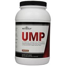Beverly Internacional De Ultimate Muscle Protein Chocolate 3