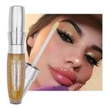 Engrosador De Labios Lip Gloss Extreme 3d Jengibre Natural