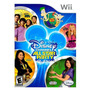 Vg - Disney Channel All Star Party Wii