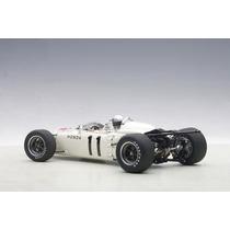 Fórmula 1 Honda Ra272 Auto A Escala De Colección
