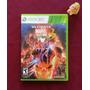 Ultimate Marvel Vs Capcom 3 Xbox 360 El Mejor Juego De Pelea