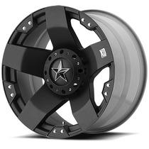 Rockstar Truck & Suv Wheels (replica)