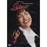 Selena Jennifer Lopez Pelicula Dvd