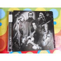 Aerosmith Cd O Yeah Ultimate Hits.2 Cds